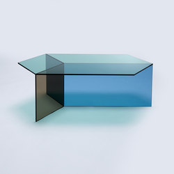 Isom Oblong - multi | Coffee tables | NEO/CRAFT