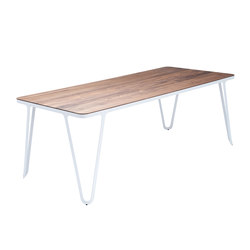 Loop Table | Restaurant tables | NEO/CRAFT