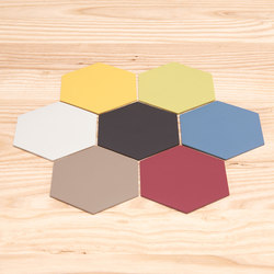Rubber Mat - small | Coasters / Trivets | NEO/CRAFT