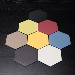 Rubber Mat S | Coasters / Trivets | NEO/CRAFT