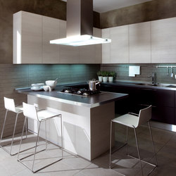 Ethica Decorativo | Island kitchens | Veneta Cucine