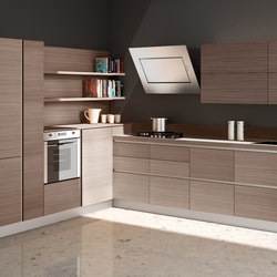 Ethica.GO | Fitted kitchens | Veneta Cucine