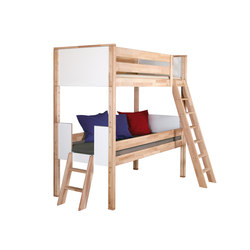 bunk bed | Kids beds | De Breuyn