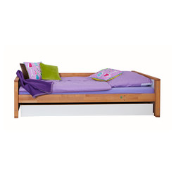 Delite – Lit junior | Infant's beds | De Breuyn