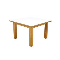 Delite –Table | Children's area | De Breuyn