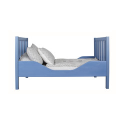 Cot   DBD-440-26 | Children's beds | De Breuyn