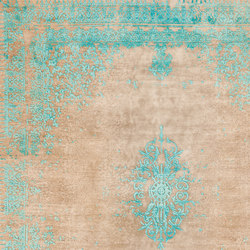 Erased Classic | Ferrara Special Rocked | Rugs | Jan Kath