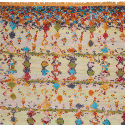 Lost Weave 6 | Tapis / Tapis design | Jan Kath