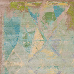 Angles 1 | Rugs / Designer rugs | Jan Kath
