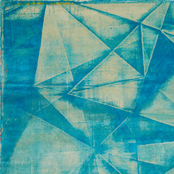 Angles 6 | Rugs / Designer rugs | Jan Kath