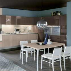 Oyster Decorativo Fitted Kitchens From Veneta Cucine Architonic