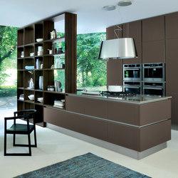 Ri-flex | Cocinas isla | Veneta Cucine