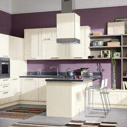 Vintage | Fitted kitchens | Veneta Cucine
