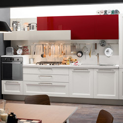 Tablet | Fitted kitchens | Veneta Cucine