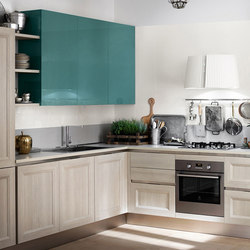 Tablet.GO | Fitted kitchens | Veneta Cucine