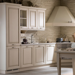 Memory | Fitted kitchens | Veneta Cucine