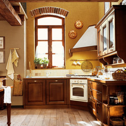 Verdiana | Fitted kitchens | Veneta Cucine