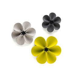 Acoustic element Silent Flower | Sound absorbing objects | HEY-SIGN