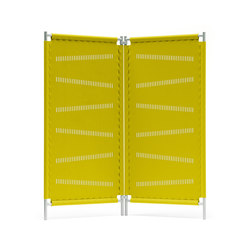 Paravent Moire | Space dividers | HEY-SIGN