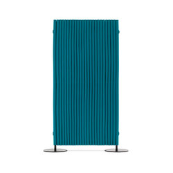 Wave room divider disc base | Folding screens | HEY-SIGN