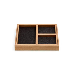 Tablet Set Tray | Vassoi | HEY-SIGN