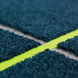 Elementary Shapes | Leaf | Formatteppiche / Designerteppiche | Vorwerk