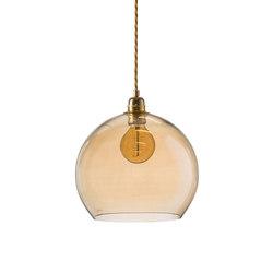 Rowan Pendant Lamp | General lighting | EBB & FLOW