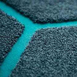 Elementary Shapes | Mito | Rugs / Designer rugs | Vorwerk