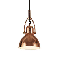 Laito Pendant Lamp S | Suspended lights | SEEDDESIGN