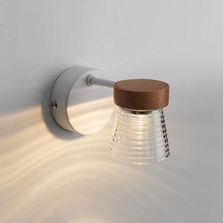 Qin Wall Lamp Ripple | Iluminación general | SEEDDESIGN