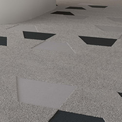 TEXtiles | Partition | Carpet tiles | Vorwerk