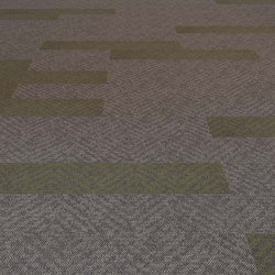 TEXtiles | Contura Creation | Carpet tiles | Vorwerk