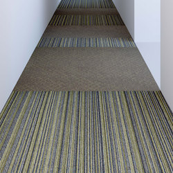 TEXtiles | Contura Design | Carpet tiles | Vorwerk