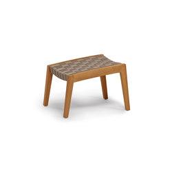 Wipp Foot Stool | Garden stools | Weishäupl