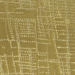 FUGATO - 06 GOLD | Vorhangstoffe | Nya Nordiska