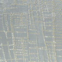 FUGATO - 07 GREYISHBLUE | Tissus pour rideaux | Nya Nordiska