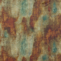OXYDATION - 01 COPPER | Curtain fabrics | Nya Nordiska