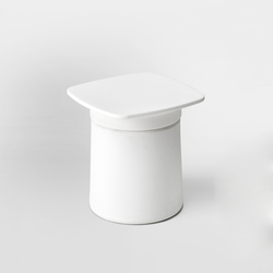 Degree Outdoor | Side tables | Kristalia