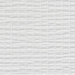 PIPES - 01 IVORY | Drapery fabrics | Nya Nordiska