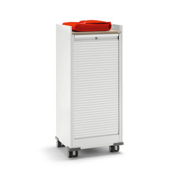 Winea Maxx Caddy | Beistellcontainer | WINI Büromöbel