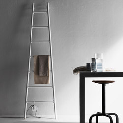 Scaletta | Towel warmers | TUBES