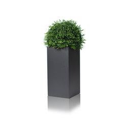 Linné | Bacs à fleurs / Jardinières | Röshults