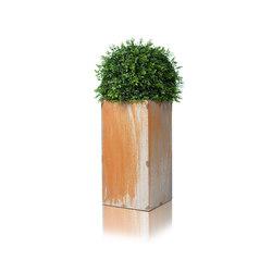 Linné | Macetas plantas / Jardineras | Röshults