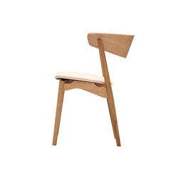 Sibast No 7 | Stühle | Sibast Furniture