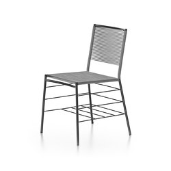ATchair 01 | Restaurant chairs | DVO
