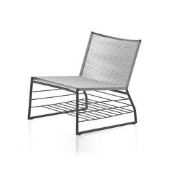 ATlounge chair 04 | Poltrone da giardino | DVO