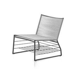 ATchair 04 | Garden armchairs | DVO