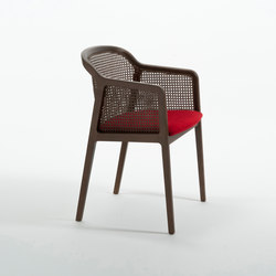 Vienna Little Armchair | Restaurant chairs | Colé