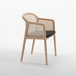 Vienna Little Armchair | Sillas | Colé