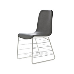 ATchair 06 XL | Visitors chairs / Side chairs | DVO